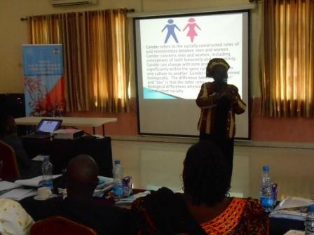 Gender and Transformative Leadership Traning in Nigeria