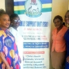 WOCON Lagos Team paid an Advocacy Visit to the Force Intelligence Board